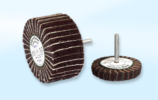 Mounted Combi Mop Wheels