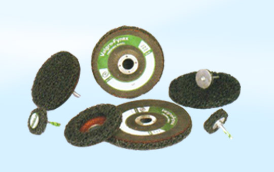 Tuff Coating Removal Discs
